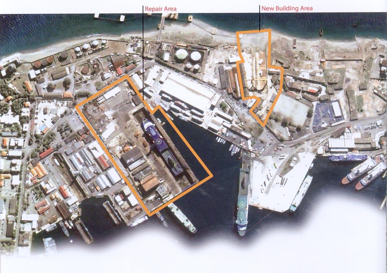 Yardtech Marine Services S A  - Cooperative Shipyards